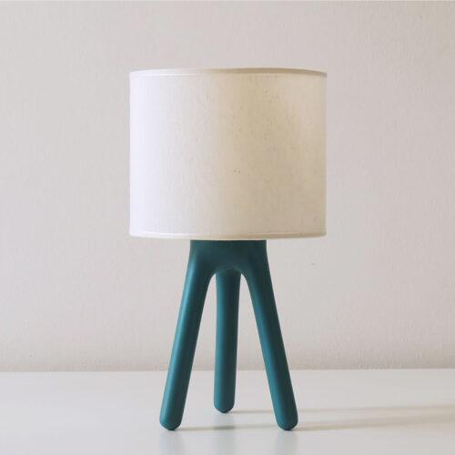 PUMPI azulino - 35x35cm x72dpi