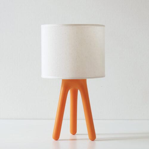 PUMPI naranja -35x35cm x72dpi