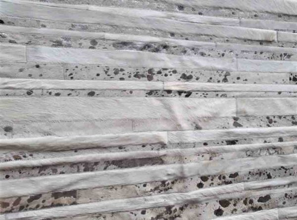 alfombra metal